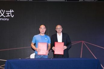 久盛实木地暖地板2018合作伙伴双选会成功签约辉县
